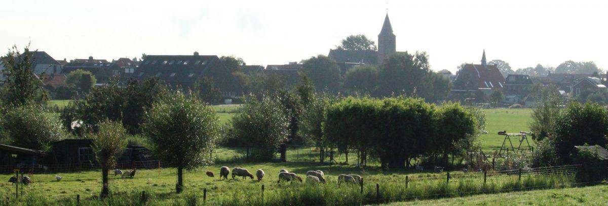 Historie van IJsselmuiden